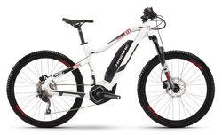 Haibike SDURO HardSeven Life 1.0 2019 Ladies Electric Bike Thumbnail