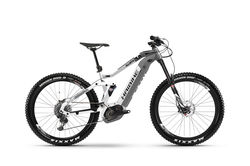 Haibike XDURO Allmtn 3.0 2019 Mens Electric Mountain Bike Thumbnail