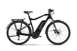 Haibike SDURO Trekking 1.0 2019 Mens Electric Trekking Bike Thumbnail