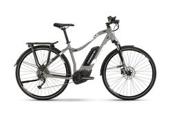 Haibike SDURO Trekking 3.0 2019 Ladies Electric Trekking Bike Thumbnail