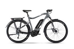 Haibike SDURO Trekking 3.0 2019 Mens Electric Trekking Bike Thumbnail