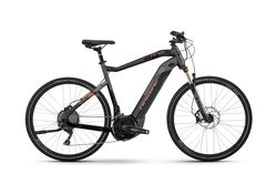 Haibike SDURO Cross 6.0 2019 Mens