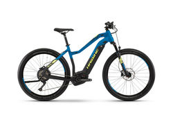 Haibike SDURO Cross 9.0 2019 Ladies Electric Bike Thumbnail