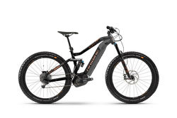 Haibike XDURO Allmtn 6.0 2019 Mens Electric Mountain Bike Thumbnail