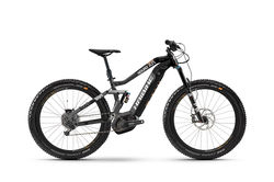 Haibike XDURO Nduro 6.0 2019 Mens Electric Mountain Bike Thumbnail