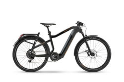 Haibike XDURO Adventr 6.0 2019 Mens E-Bike