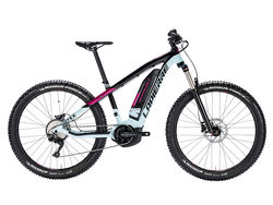 LaPierre Overvolt HT 500 Ladies Electric Mountain Bike 2019 - 9 Speed, 27.5