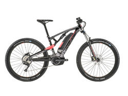 LaPierre Overvolt TR 300 Ladies Electric Mountain Bike 2019 - 10 Speed, 27.5