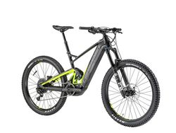 Lapierre Overvolt AM 627i Mens Electric Mountain Bike 2019 - 11 Speed, 27.5