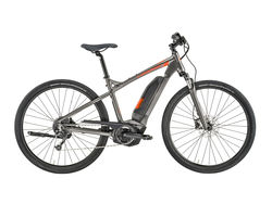 Lapierre Overvolt Cross 400 Mens 400Wh