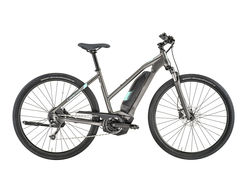 Lapierre Overvolt Cross 400 Ladies 500Wh