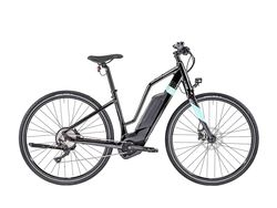 Lapierre Overvolt Shaper 800 Ladies 500Wh