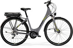 Merida eSpresso CITY 600EQ Step Through Electric Bike Thumbnail