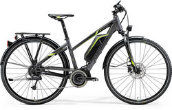 Merida eSpresso 600EQ Womens E-Bike
