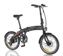 Westhill LINK Foldable Electric City Bike 1 Thumbnail