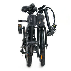 Westhill LINK Foldable Electric City Bike 4 Thumbnail