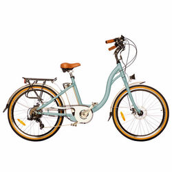 Juicy Bike Classic Click EBike ICE