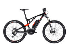 LaPierre Overvolt XC 500 Electric Downhill Mountain Bike Thumbnail