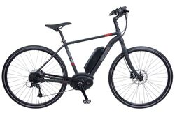 EBCO USR-75 Step Over Hybrid Electric Bike