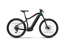 Haibike SD HardNine 8.0 2020 Electric Mountain Bike Thumbnail