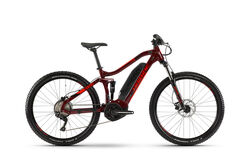 Haibike SD FullSeven Life 1.0 2020 Ladies Electric Mountain Bike Thumbnail