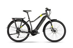 Haibike SD Trekking 2.5 2020 Ladies Electric Bike Thumbnail