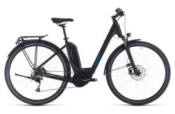 Cube Touring Hybrid One 400 Ladies 2020