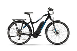 Haibike SD Trekking 3.0 Ladies E-Bike