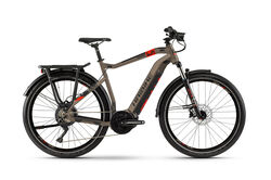 Haibike SD Trekking 4.0 Mens E-Bike