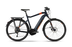 Haibike SD Trekking 5.0 Mens E-Bike
