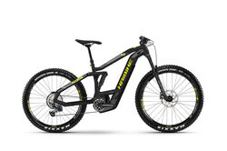 Haibike XD AllMtn 3.5 2020 Electric Mountain Bike Thumbnail