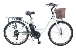 Elswick Electric ST Heritage Electric Bike