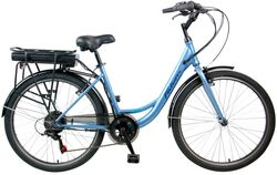 Falcon Serene ST Electric Bike
