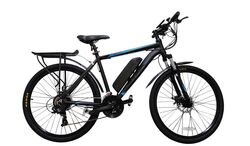 Basis Thrasher TOURING Electric Bike