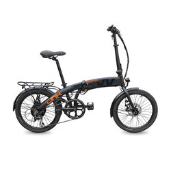 Westhill Link Folding Electric Bike