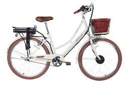 E-Plus Breeze ST Heritage E-Bike