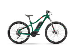 Haibike SD Hardseven Life 2.0 LSO
