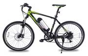 GreenEdge CS2 Electric Mountain Bike Image