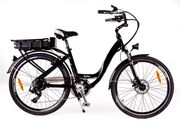RooDog Chic Step Through Electric Bike Image
