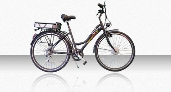 Ex Demo Cyclotricity Sahara Electric Bike Ebikes Direct