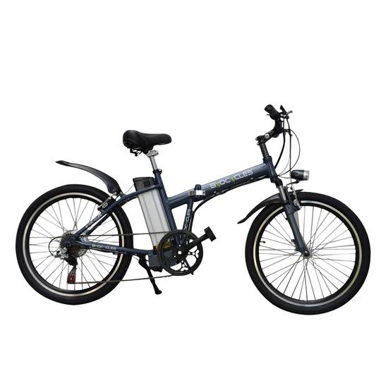 buy a byocycle boxer 24 from e