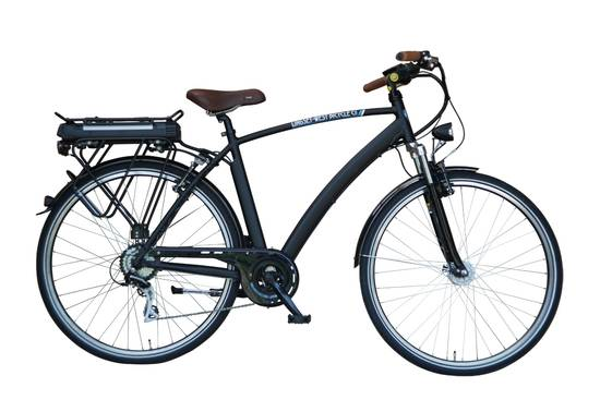 Buy A Lindsey West L W 432 Cross Bar Electric Bike From E