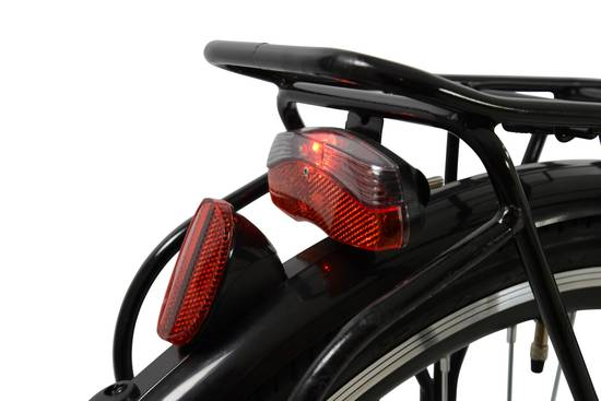 Buy A Falcon Jolt 26 Quot Wheel Alloy Step Through Electric