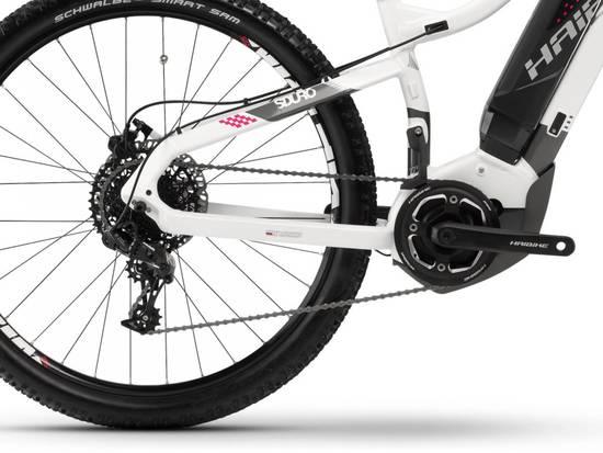 c81d1d23ab88fd Haibike SDURO HardLife 2.0 2018 Ladies Electric Mountain Bike 5