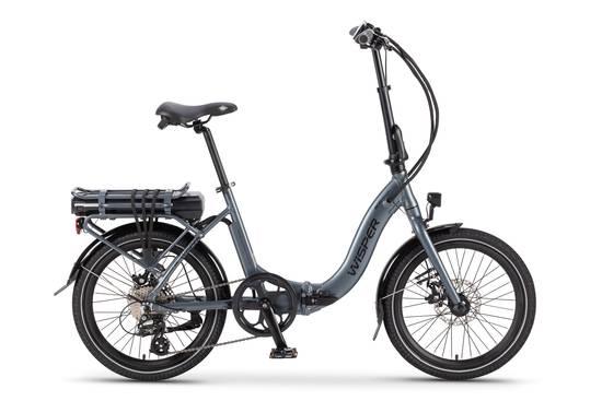 buy a wisper 806 torque folding electric bike from e