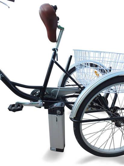 Buy A Jorvik 10ah Replacement Battery From E Bikes Direct