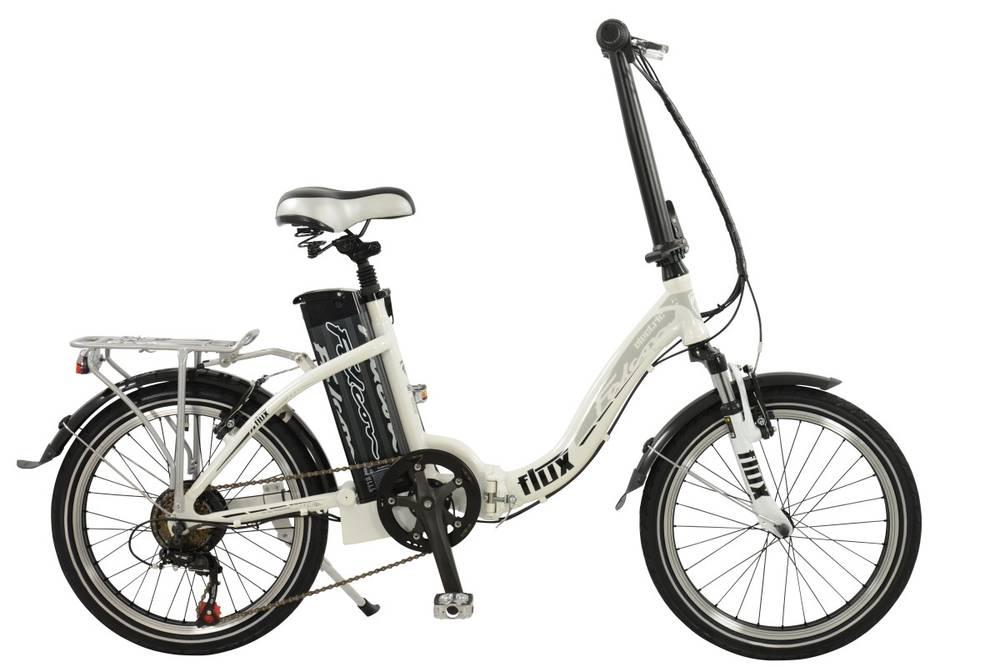 Buy A Falcon Flux 20 Wheel Alloy Unisex Folding Electric Bike From E Bikes Direct